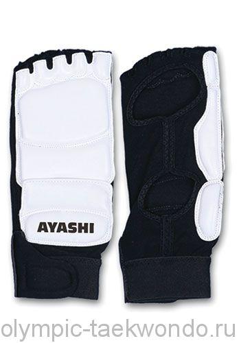 Защита стопы (футы) Ayashi
