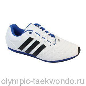 Степки - обувь для тхэквондо Adidas OSRIC