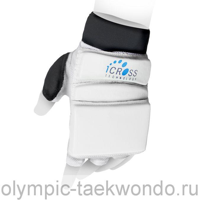 Электронная перчатка iCROSS для KP&P ADIDAS