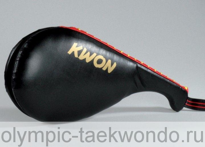 Лапа-ракетка KWON двойная