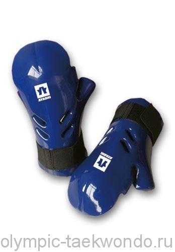 Перчатки Тхэквондо ITF